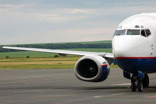 Air Travel image