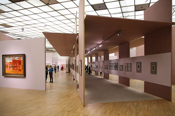 Art Galleries image