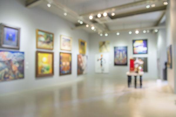 Art Museums image