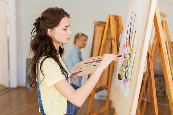 Art Organizations image