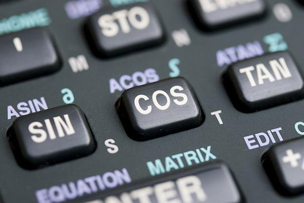 Calculators image