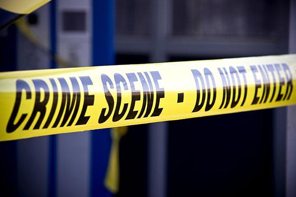 Crime image