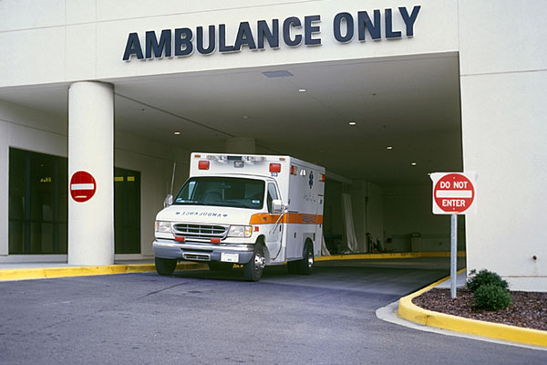 Emergency Services image