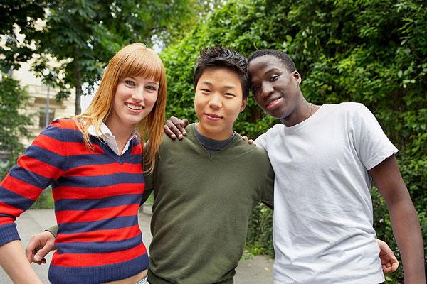 Ethnicity image