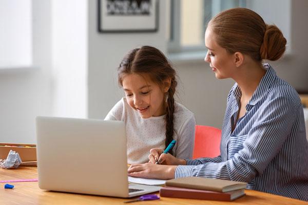 Home Schooling image