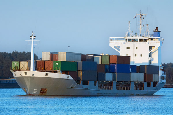 International Trade image