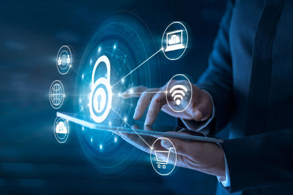 Internet Security image