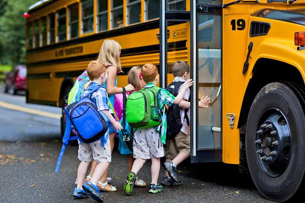 K-12 Education image