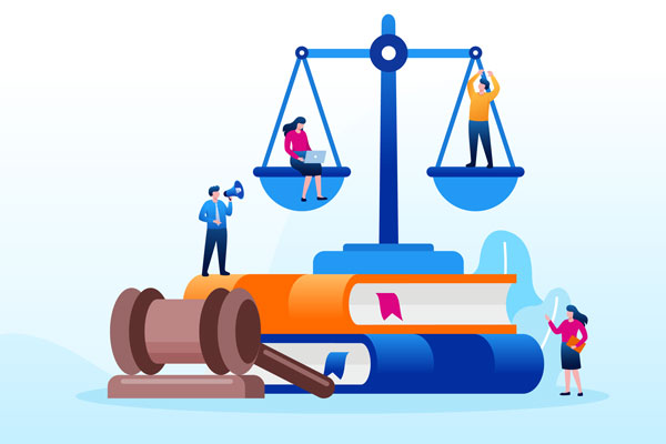 Legal Services image