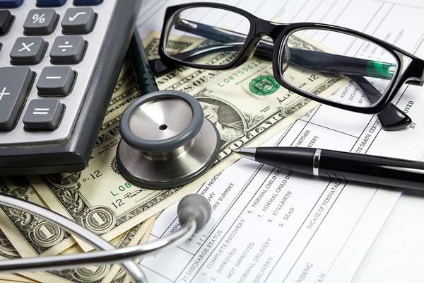 Medical Billing image