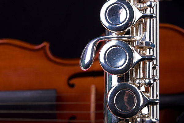 Musical Instruments image