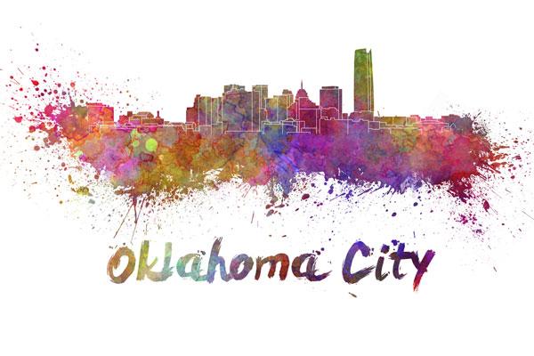 Oklahoma City image
