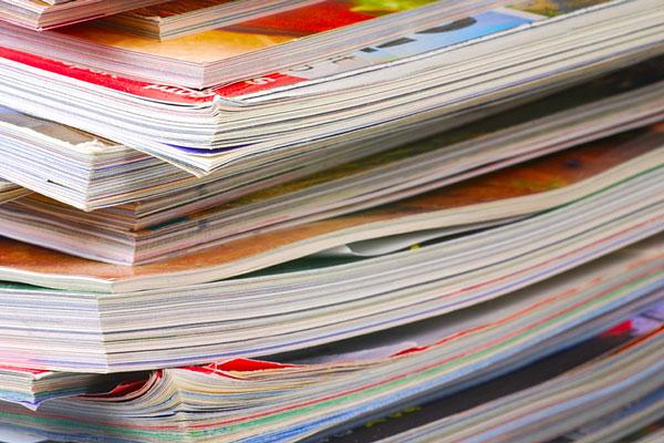 Periodicals image