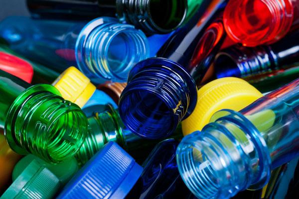 Plastics image