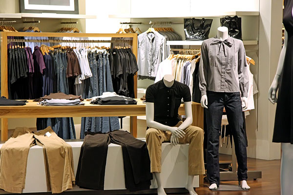 Retailing image