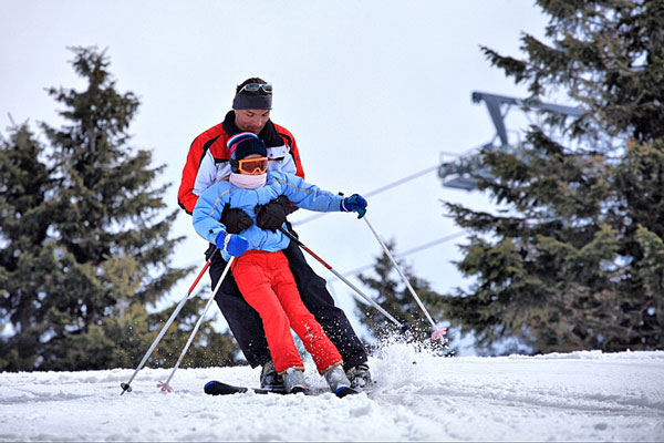 Ski Vacations image
