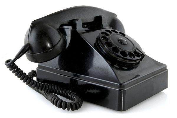 Telephones image