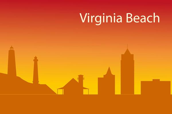 Virginia Beach image